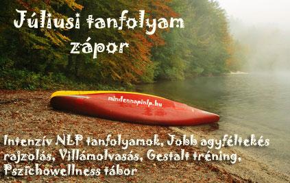 nlp tanfolyam